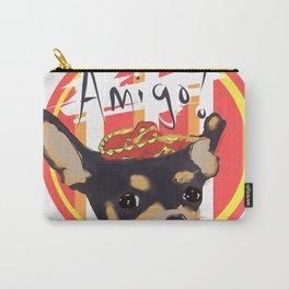 Amigo Dog Carry-All Pouch