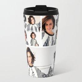 PARRILLA #1 Travel Mug