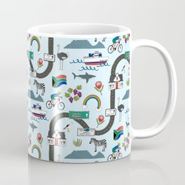 Cape of Good Hope Coffee Mug