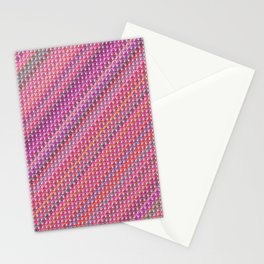 Raspbery Ripple Stationery Cards