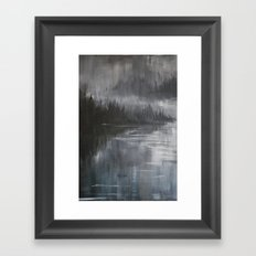 Northwest II Framed Art Print