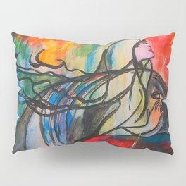 Chasing The Rain  #society6 #decor #buyart Pillow Sham