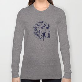 """We are in a Cotton Ball (8'x8"""") Long Sleeve T-shirt"""