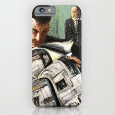 Damage Report Slim Case iPhone 6s