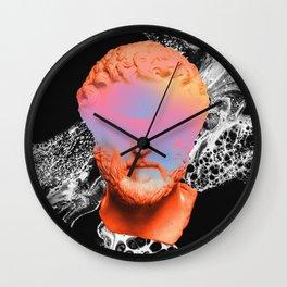 Zar Wall Clock
