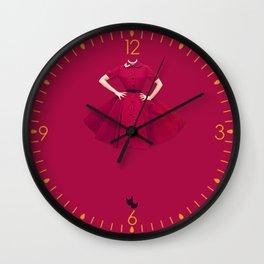 CutOuts, Part 7 Wall Clock