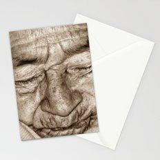 MY GRANDMOTHER Stationery Cards