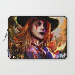 Quinn Laptop Sleeve