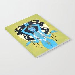 Kali Notebook