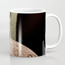 Safe Spaces - Taking Refuge in the Matrix of Love, Peace, and Dreams Coffee Mug