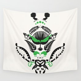 New Zealand  Wall Tapestry