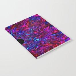 Blacklight Notebook
