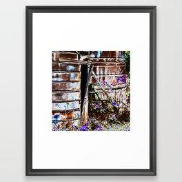 ColorScope Framed Art Print