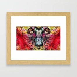 Unitled. Framed Art Print