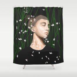 sense Shower Curtain