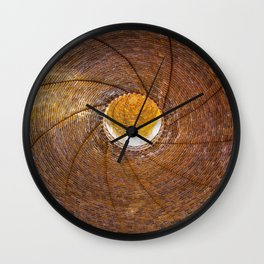 REGUILETE Wall Clock