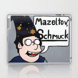 Mazeltov Schmuck Laptop & iPad Skin
