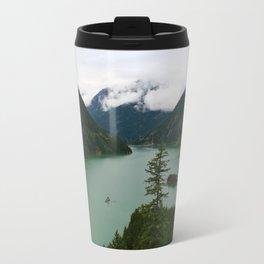Ross Lake View Travel Mug
