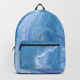 Blue Depths Backpack
