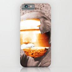 E=MC2 iPhone 6s Slim Case