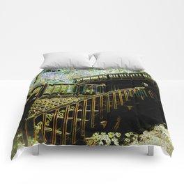 Double Decker Comforters