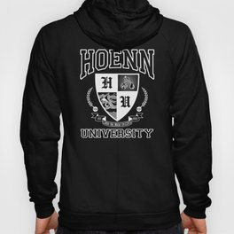 Hoenn University Hoody