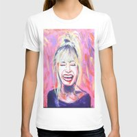 allyson johnson T-shirts featuring Betsey Johnson by AntiPosi