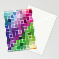 Multicolor Stationery Cards