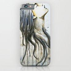 sueño de tinta y papel Slim Case iPhone 6s
