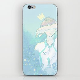 This Worthless Pride of Mine iPhone Skin