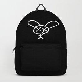 dead bunny Backpack