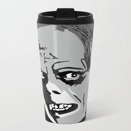 Phantom. Metal Travel Mug