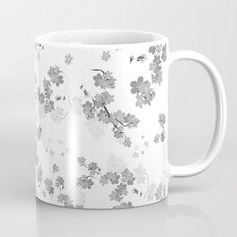 Cherry Flower 14 Coffee Mug