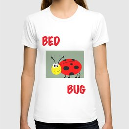 BED BUG PLUS T-shirt