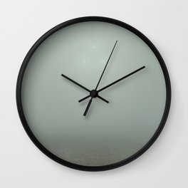 The Wanderer Wall Clock