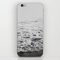 infinity iPhone & iPod Skins featuring Infinity by Leah Flores