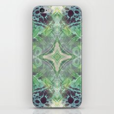 Abstract Texture iPhone & iPod Skin