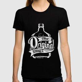 The original sinner T-shirt