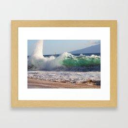 Hawaii III Framed Art Print