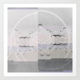 Medium Art Print
