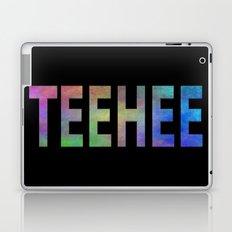 TEEHEE Laptop & iPad Skin