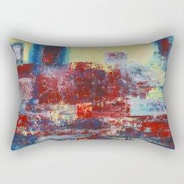 Everglow Rectangular Pillow