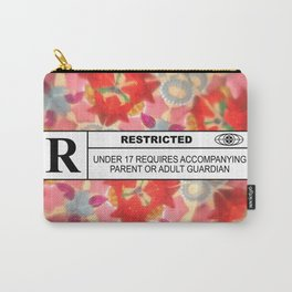Rated R Carry-All Pouch