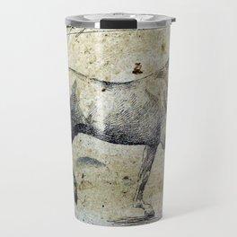 Ahalteke Travel Mug
