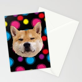 Hachiko Dog Stationery Cards