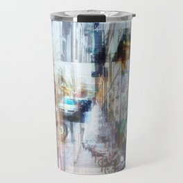 ...all the while or crawl the aisle, or reconcile. Travel Mug
