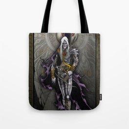 The Rebel Faction Tote Bag
