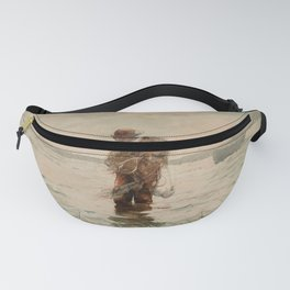 The Fisherman Fanny Pack