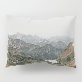 Gentle - landscape photography Pillow Sham
