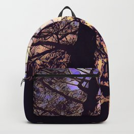 The Trees - Graphic 3 Backpack